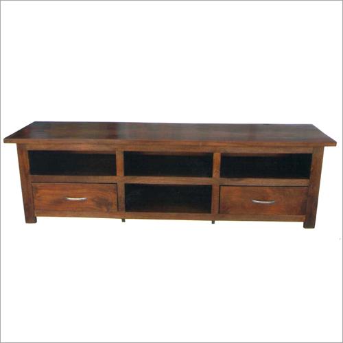 Wooden Entertainment Unit Furniture