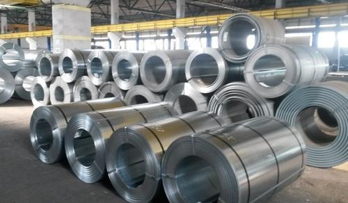 Jindal Stainless Steel Coil
