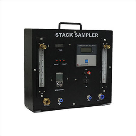 Stack Sampler, for Industrial