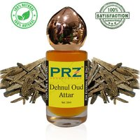 PRZ Dehnul Oud Attar Roll on For Unisex
