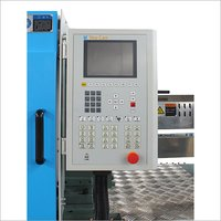 170 T Servo Injection Moulding Machine
