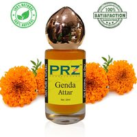 PRZ Genda Attar Roll on For Unisex