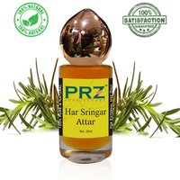 PRZ Har Sringar Attar Roll on For Unisex