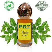 PRZ Hina Attar Roll on For Unisex
