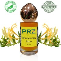 PRZ Honeysuckle Attar Roll on For Unisex
