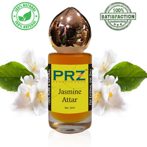 PRZ Jasmine Attar Roll on For Unisex