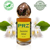 PRZ Jasmine Attar Roll on For Unisex