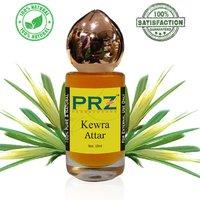 PRZ Kewra Attar Roll on For Unisex