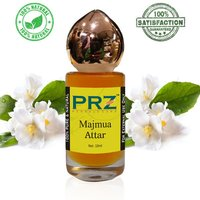 PRZ Majmua Attar Roll on For Unisex