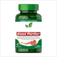 Blood Purifier Capsules