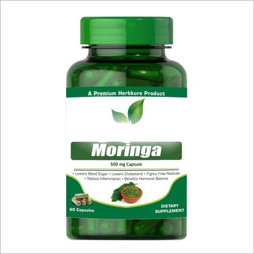Moringa Herbal Capsules