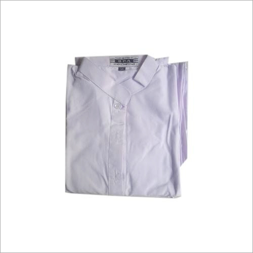 Girls School White Shirt