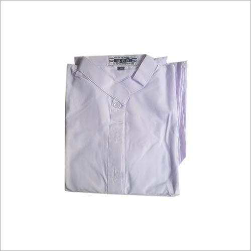 Girls School White Shirt