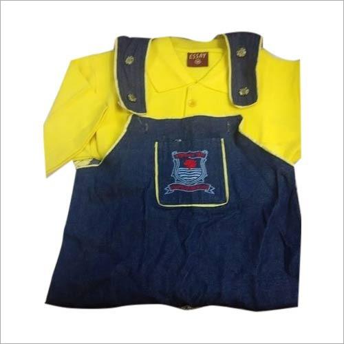 Playschool Kids School Uniform
