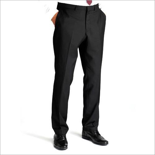 Corporate Men's Pants