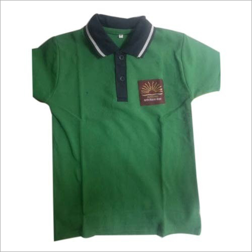 School Casual Sports T-Shirt