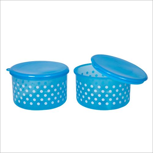 Plastic PP Container