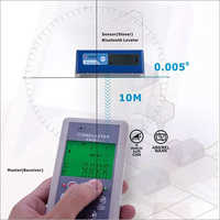 Wireless Digital Level Meter
