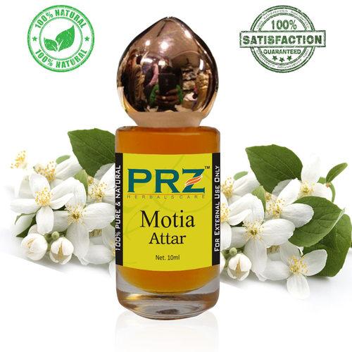 PRZ Motia Attar Roll on For Unisex