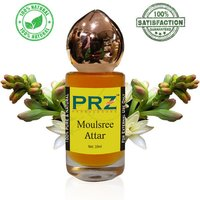 PRZ Moulsree Attar Roll on For Unisex