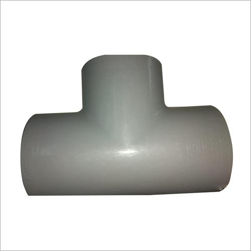 PVC Tee Elbow