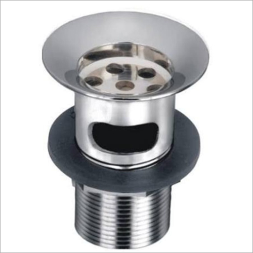 Thread Waste Coupling
