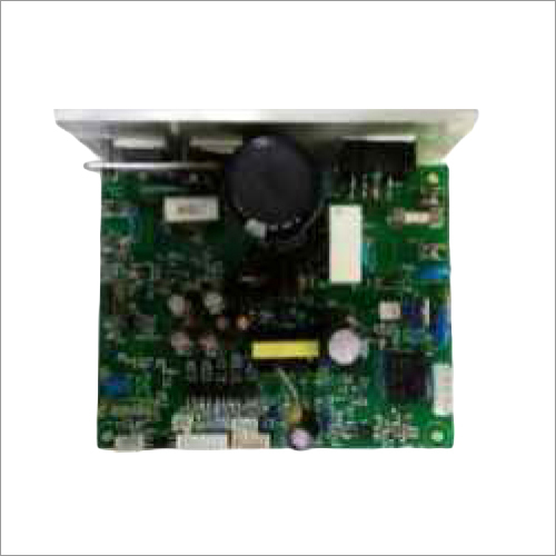Treadmill Electronic DC Section Parts