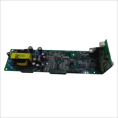 Treadmill Union Bridge Programming Card