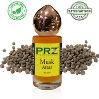 PRZ Musk Attar Roll on For Unisex