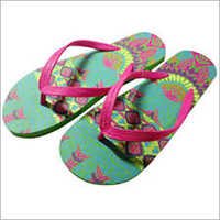 Color Slippers