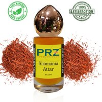 PRZ Shamama Attar Roll on For Unisex
