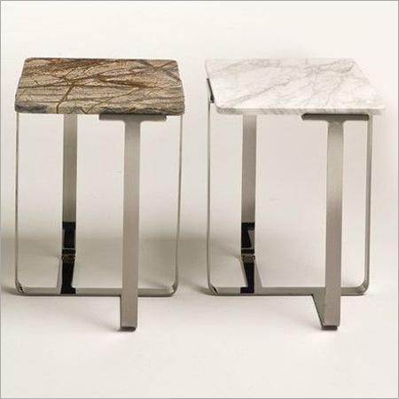 Fancy Marble Side Table
