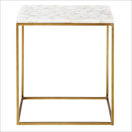 Rectangular Side Table