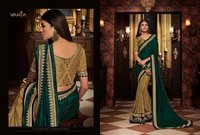 Fancy Designer Silk Sarees
