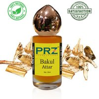 PRZ Bakul Attar Roll on For Unisex