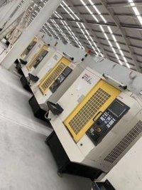 USED FANUC ROBODRILL VMC  CNC DRILL TAP CENTER