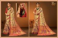 Wedding Banarasi Silk Sarees