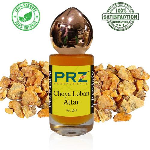 PRZ Choya Loban Attar Roll on For Unisex