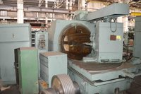 Straight bevel gear generator 5C286P