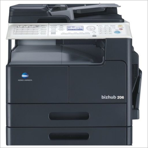 Xerox Machine with Auto Duplex
