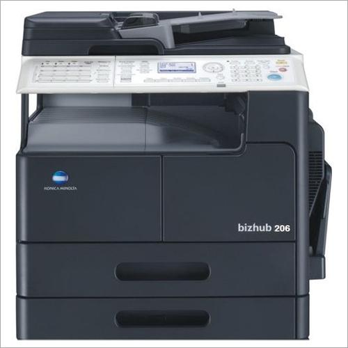 Photocopier with Auto Duplex