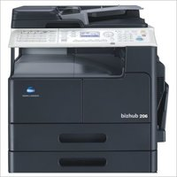Photocopier with Auto Duplex