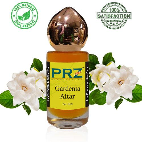 PRZ Gardenia AttarRoll on For Unisex