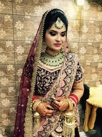 Bridal Makeup Artist Services In Yamunanagar, India
