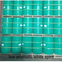 Low aromatic white spirit