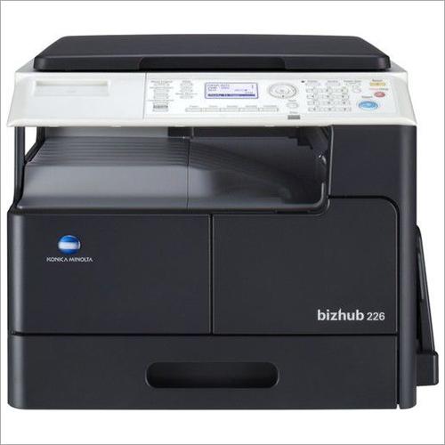 Photocopier machine with Auto Duplex and Original cover