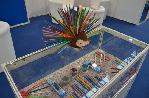 Polymer Pencil Manufacturing Plant