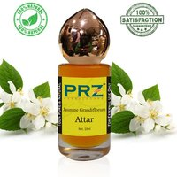 PRZ Jasmine Grandiflorum Attar Roll on For Unisex