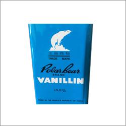 Vanillin Powder