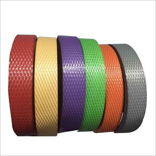 Multi Color Box Strapping Roll